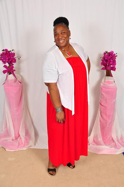 REBIRTH CHRISTIAN MOTHERS DAY TEA