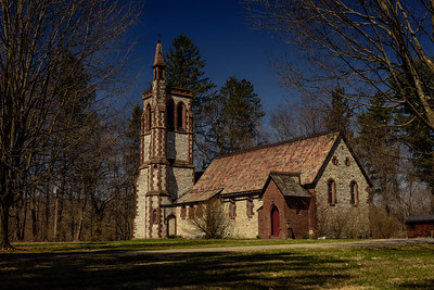 All Saints Church, Hoosick, NY