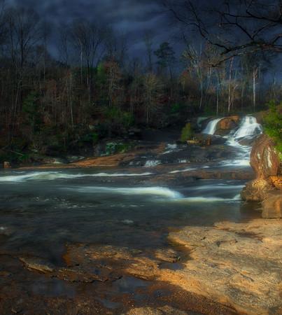 High Falls, Georgia