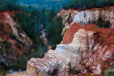 Providence Canyon