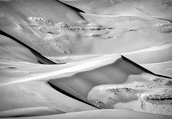 Sand Dunes - No. 5