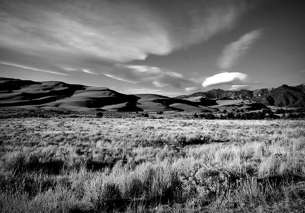 Colorado Landscape - No. 1-17