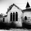 Church -- Guerneville, California (October 2016)