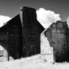 Cement Plant Ruin (1) -- Chambers Creek Park -- Tacoma, Washington (June 2016)