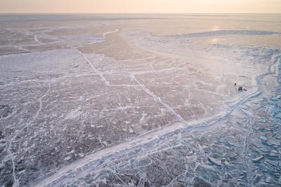 Aerial Ice Baikal