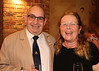05 OCT 2019 – PICTURED: Phillip and Kathleen Alder -  The Harwich Society's 50th Anniversary Dinner at the Waterfront, Dovercourt – Photo Copyright © Maria Fowler 2019