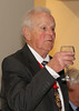 05 OCT 2019 – A toast to the Harwich Society, Mayor of Harwich, Cllr. Alan Todd - The Harwich Society's 50th Anniversary Dinner at the Waterfront, Dovercourt – Photo Copyright © Maria Fowler 2019