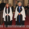 23 MAY 2019 – Pictured: Revd Rosie Tallowin & Revd Canon Margaret Shaw - Harwich Town Council, Mayor Making – Photo Copyright © Maria Fowler 2019