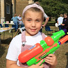 18 SEP 2021 – PICTURED: Lucy Gooding-Matthews (Age-9, Two Village School) - St. Nicholas Church, Late Summer Fete – Photo Copyright © Maria Fowler 2021
