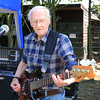 05 SEP 2021 – PICTURED: Mike Tew, The Vicounts - Parkeston Welfare Park Fun Day – Photo Copyright © Maria Fowler 2021