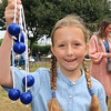 18 SEP 2021 – PICTURED: - Maisy Brown - St. Nicholas Church, Late Summer Fete  – Photo Copyright © Maria Fowler 2021