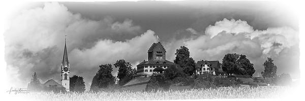 Uster Castel