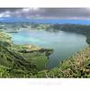 Lagoa Verde, Azores
