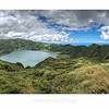 Lake do Fogo, Azores
