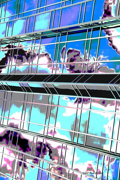 Pittsburgh Urban windows