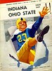 1950-10-14 Indiana at Ohio State
