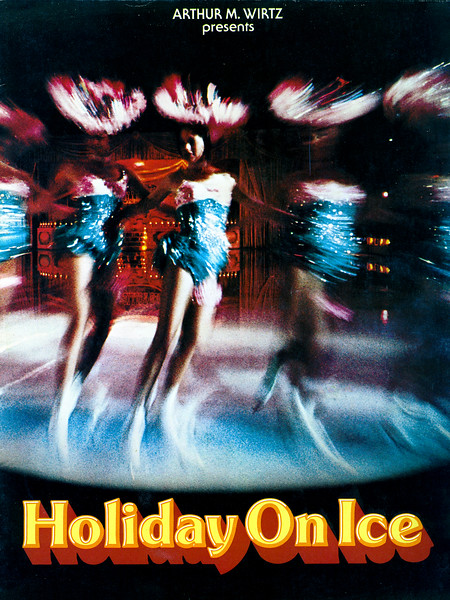 1978-02-01 Holiday on Ice