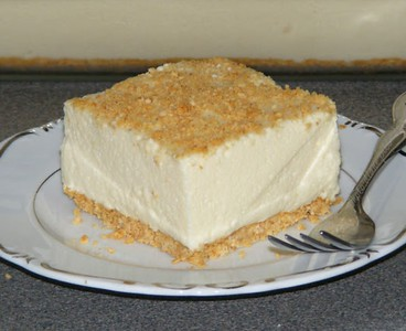 Woolworth Ice Box Cheesecake