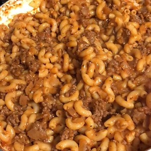 Old Fashioned Goulash