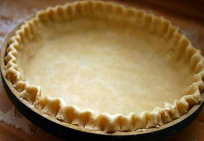 Granny's Best Pie Crust