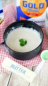 Homemade Cream Soups