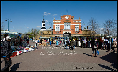 April 4th 2009 .. Beresford square