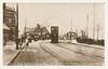 Early Postcard.  Plumstead bridge