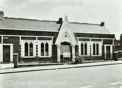 Old views of Plumstead