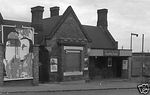 Approx' 1960 .. Plumstead station