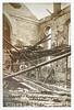 Old Postcard,  Robert street chapel 1909