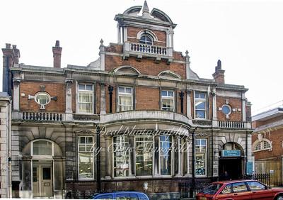 Dec' 11th 2007.. Public library