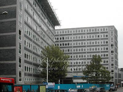 Approx' 2006 .. Calderwood street