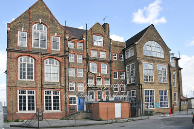 March 2008.. Union street school