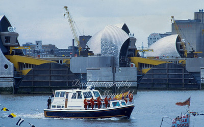 Thames Barrier 04