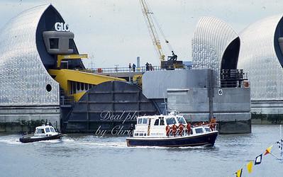 Thames Barrier 02