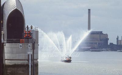 Thames Barrier 08