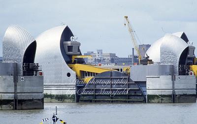 Thames Barrier 01