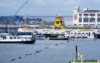 Thames Barrier 09