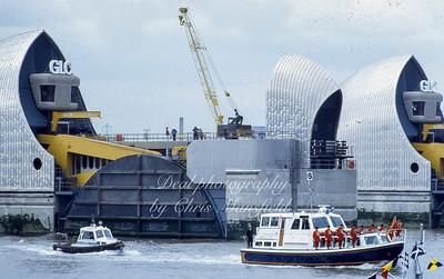 Thames Barrier 03
