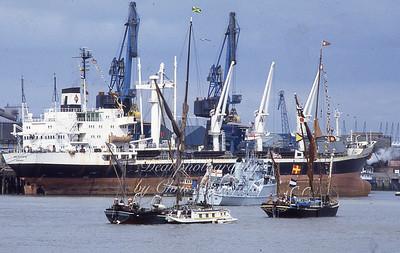 Thames Barrier 11