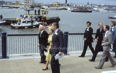 Thames Barrier 16
