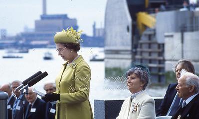 Thames Barrier 06