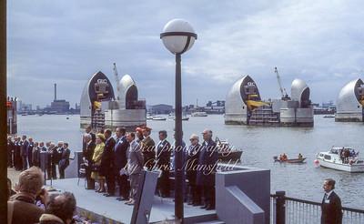 Thames Barrier 13