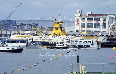 Thames Barrier 10