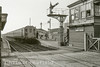 Sep't 1970.   Abbey Wood Station