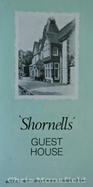Shornells Brochure