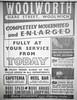 kentish Independent advert 1963