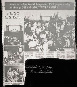 July 1972 .. Newspaper clip