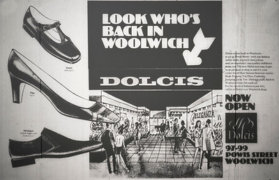 Sept' 1967 .. Advert from Kentish Independent
