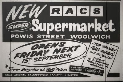 Sept' 1967.. Kentish Independent Advert